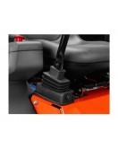 Husqvarna Z246i 46 inch 23 HP SmartSwitch Zero Turn Mower