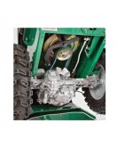 Billy Goat BC2600HH 26 inch 388cc (Honda) Pivoting Deck Outback Brush Mower