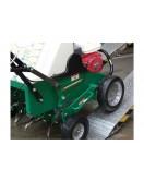 Billy Goat AE401H 19 inch 118cc (Honda) Mechanical Core Aerator
