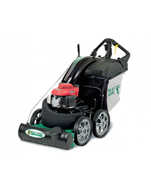 Billy Goat MV650SPH 187cc-Honda, Commercial Self-Propelled Leaf & Litter Vacuum