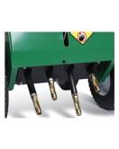 Billy Goat PL1801H 18 inch 118cc (Honda) Mechanical Reciprocating Aerator