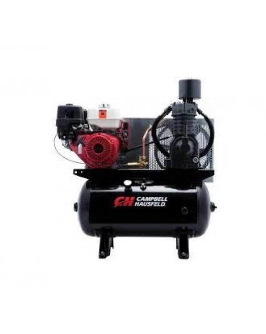 Campbell Hausfeld Service Truck Series Air Compressor 13HP Honda GX390 Engine, 25.1 CFM 175PSi