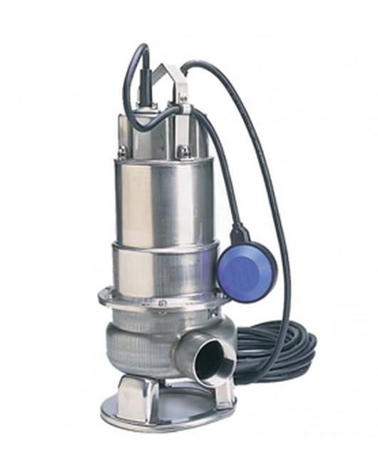 Honda WSP100AA, 150GPM 1HP SubmersibleTrash Water Pump