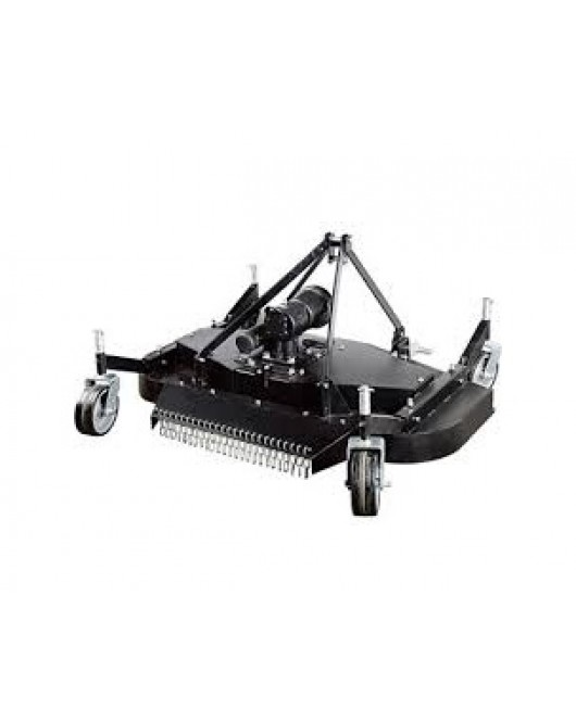 NorTrac 3-Pt PTO Finish Mower 72in Cutting Width