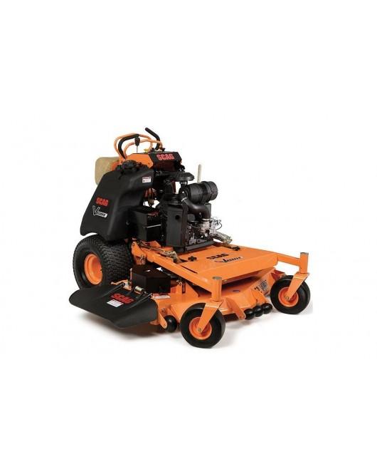 Scag V-Ride SVR52V-25CV-EFI 52 inch 25HP (Kohler) Stand On Mower